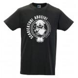 T-Shirt Scaricatori Abusivi