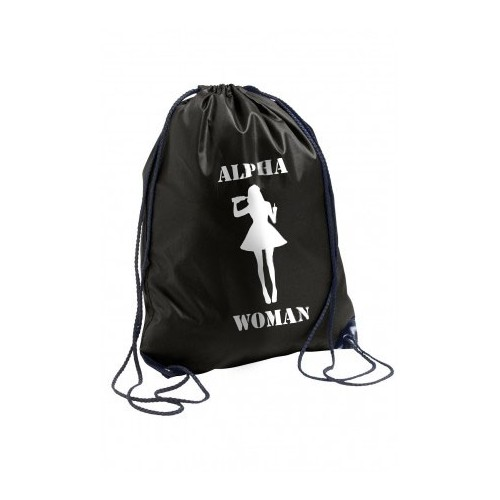 Sacca Sportiva Alpha Woman